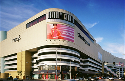 Image showing Bloomingdales' skylight project done by Full Spectrum